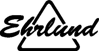 Ehrlund Logo